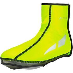 VAUDE Wet Light III Shoecovers neon yellow